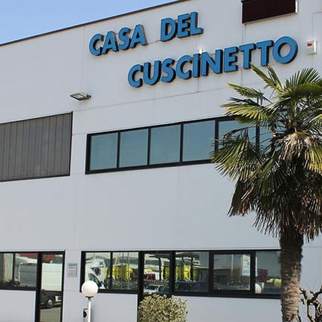 Cdc fast microsystem - Casa del cuscinetto bologna ...